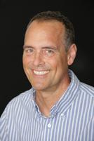 Paul Ciske Head Shot Smiling
